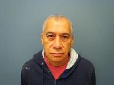 Eliodoro Campos a registered Sex Offender of California