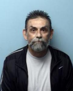 Eliseo Arzola a registered Sex Offender of California