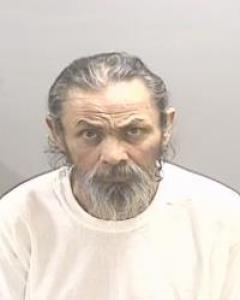 Eliseo Floress a registered Sex Offender of California