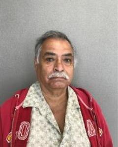 Eliseo Eulloqui Gomez a registered Sex Offender of California