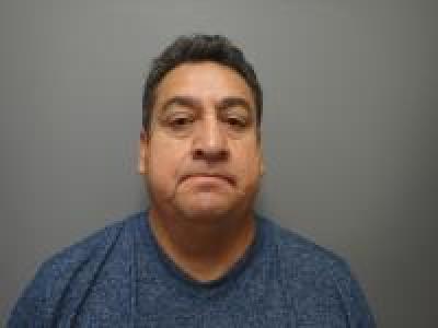 Eliseo Benitez Lombarde a registered Sex Offender of California