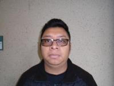Eliseo Lopezlopez a registered Sex Offender of California