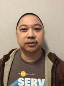 Elizel M Baltazar a registered Sex Offender of California