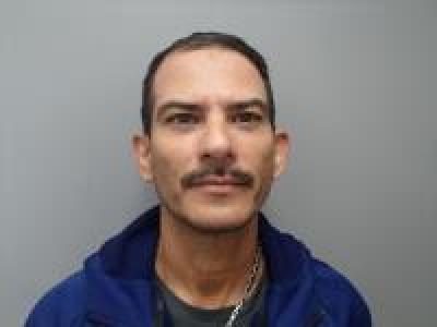 Elliott Thompson Ortega a registered Sex Offender of California