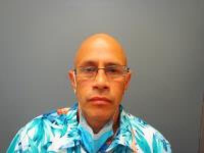 Elliot Gabriel Rosario a registered Sex Offender of California