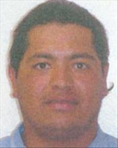 Elmer Antonio Ramirez a registered Sex Offender of California