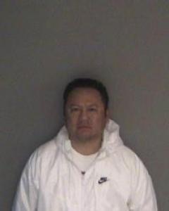 Elmer Allan Reyes a registered Sex Offender of California