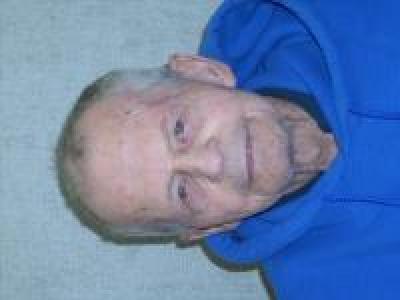 Elmer Leroy Warren a registered Sex Offender of California
