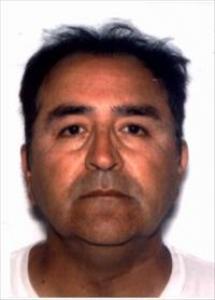 Elmo J Garcia a registered Sex Offender of California