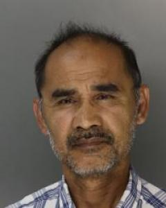 Elorde Albano Agcaoili a registered Sex Offender of California