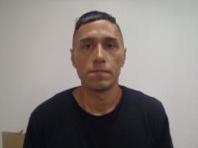 Elvis Andres Herrarte a registered Sex Offender of California