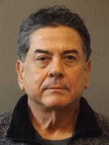 Emerson Gutierrez a registered Sex Offender of California