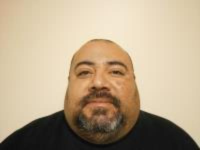 Emerson Jerez a registered Sex Offender of California