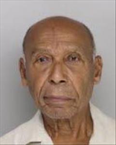 Emerson Ellis Martinez a registered Sex Offender of California