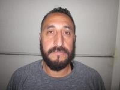 Emigdio Cervantes a registered Sex Offender of California