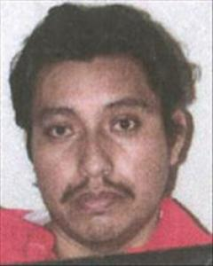 Emiliano Xilox a registered Sex Offender of California