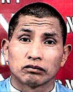 Emilio Buch a registered Sex Offender of California
