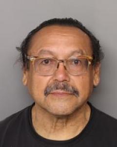 Emilio Castillo Dorris a registered Sex Offender of California