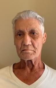 Emilio Ferreira a registered Sex Offender of California