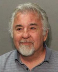 Emilio Daniel Flores a registered Sex Offender of California