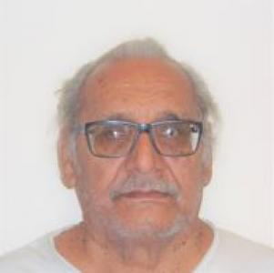 Emilio Jaime Temores a registered Sex Offender of California