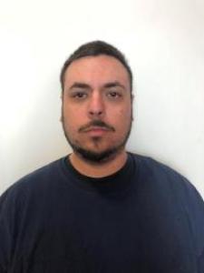 Emmanuel Delgado a registered Sex Offender of California