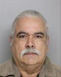 Emmanuel Eric Pacheco a registered Sex Offender of California