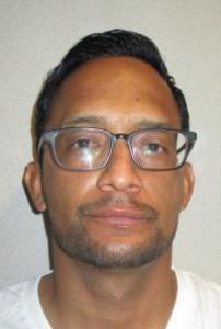 Emmanuel Garcia Ramos a registered Sex Offender of California