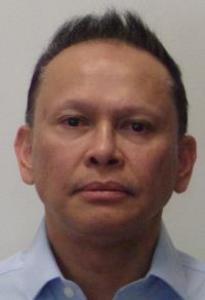 Emmanuel Rodriguez Sabino a registered Sex Offender of California