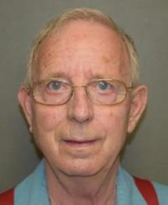 Emmett Lee Mack Jr a registered Sex Offender of California