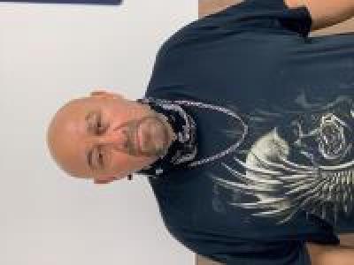 Enedino Benjamin Rodriguez a registered Sex Offender of California