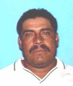 Enemorio Chavez Ortiz a registered Sex Offender of California