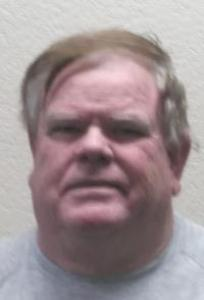 Ennis Vaughn Harris a registered Sex Offender of California