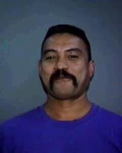Enrigue Manriquez a registered Sex Offender of California