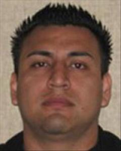 Enriquez Bustos a registered Sex Offender of California