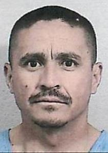 Enrique Arguello a registered Sex Offender of California