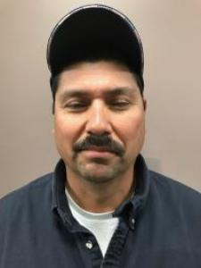 Enrique Cabral a registered Sex Offender of California