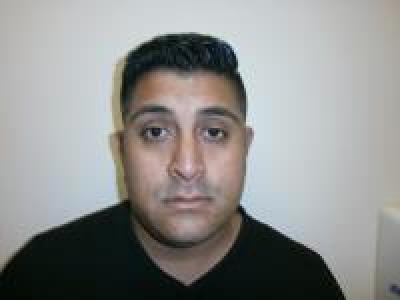 Enrique Campos a registered Sex Offender of California