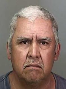 Enrique Torres Guevara a registered Sex Offender of California
