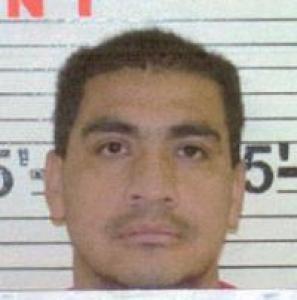 Enrique Hernandez a registered Sex Offender of California