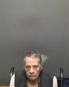 Enrique Campos Lopez a registered Sex Offender of California