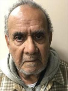 Enrique Martinez a registered Sex Offender of California