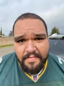 Enrique Parra a registered Sex Offender of California