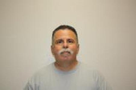 Enrique Rios a registered Sex Offender of California