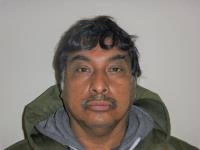 Enrique Vladimir Rodriguez a registered Sex Offender of California