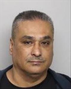 Eraclio Eric Cortez a registered Sex Offender of California