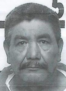 Erasmo Garcia a registered Sex Offender of California