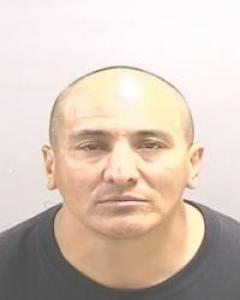Eriberto Cintora a registered Sex Offender of California