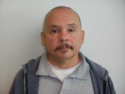 Eriberto Pagan Rodriguez a registered Sex Offender of California