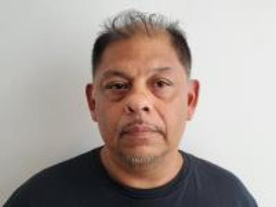 Erick Mauricio Ayala a registered Sex Offender of California